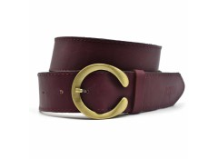 LEATHER BELTS (9)
